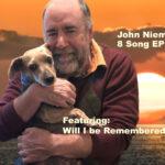 John Niems 2021 EP