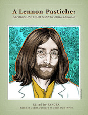 John Niems Featured in A Lennon Pastiche