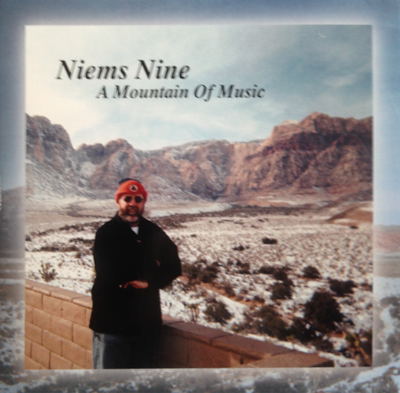John Niems Music Album, A Mountain of Music