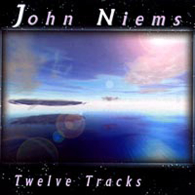 John Niems Music Album, Twelve Tracks